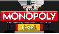 Monopoly Texel logo